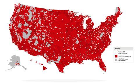 us cellular coverage map arizona verizon lte map laminatoff