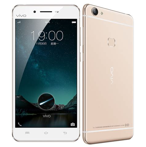 Hp Lollipop Vivo vivo x6 x6 plus launched specifications features
