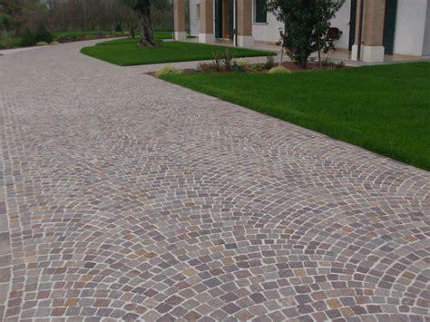 ghiaia per pavimentazioni esterne il porfido per le pavimentazioni esterne ed interne della