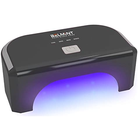 led le nägel professional gel led nail dryer l import it all