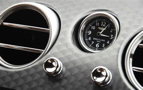 bentley breitling clock breitlingという時計 ベントレーのブライトリング