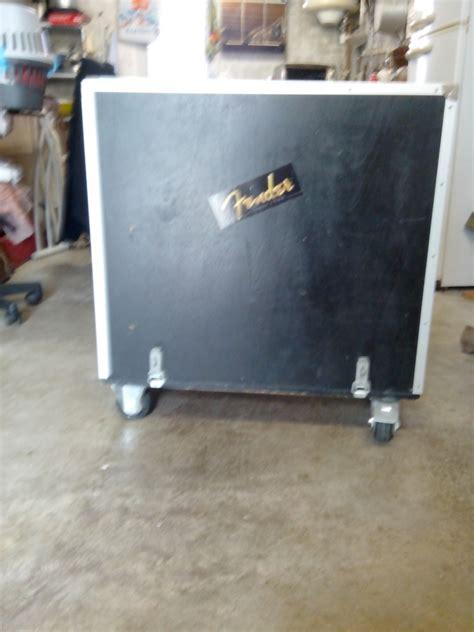 Fender Blues Deville 410 Reissue Image 816199