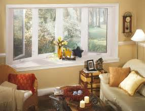 How To Decorate A Bow Window vinyl replacement windows home window replacement new jersey