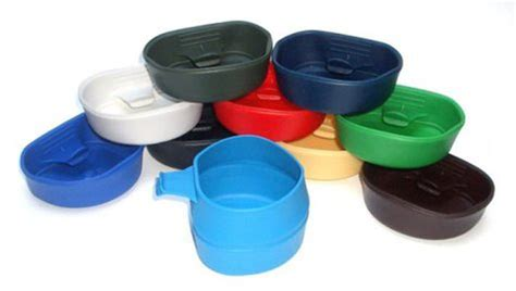 Promo Collapsible Pocket Cup Gelas Lipat Foldable Cup swedish pop up folding cup