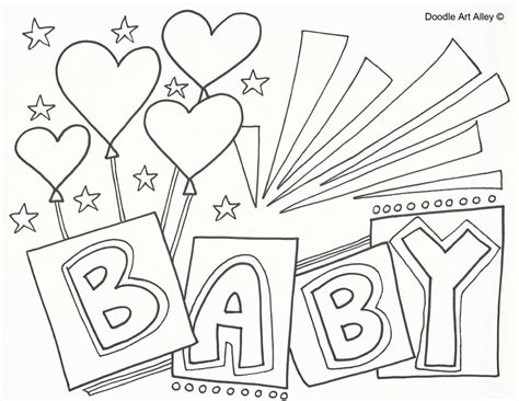 baby coloring pages congratulations baby coloring page baby pictures
