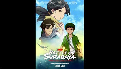 film animasi terbaik imdb film battle of surabaya dapat penghargaan di milan seleb