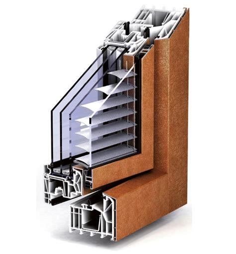 finestre con veneziane interne novit 224 finestre con veneziane incorporate ecofinestre