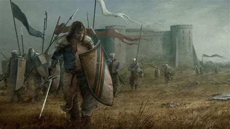 a knight of the medieval knight wallpapers wallpaper cave