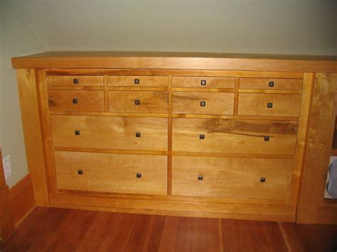 built in bedroom dresser 301 moved permanently