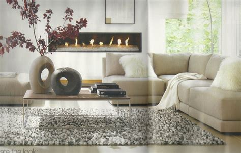 Crate And Barrel Living Room by Crate And Barrel Living Room For The Home