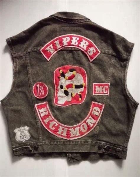 Mc New York Jaket 85 best images about mc colors cut on vests