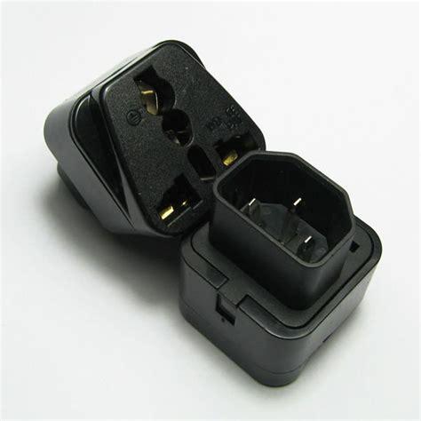 Konektor C13 Or C15 3 Pin apc iec 320 c13 to 3 pin mulit socket indian converter for apc smart ups buy free shipping