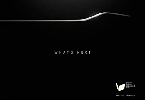 Samsung Galaxy S6 to be unveiled March 1st; curved design ... Galaxy S5 Sprint Model