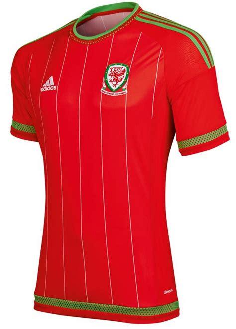 Jerey Wales Away new wales soccer jersey 2015 adidas wales home football kit 15 16 football kit news new