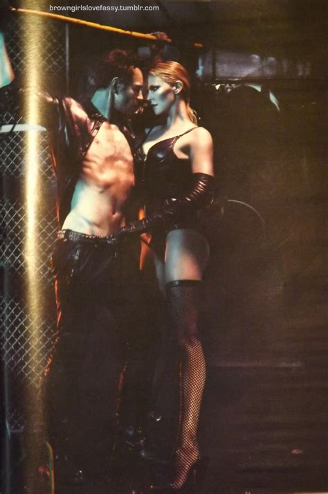 More Fashion Photography In W Magazine August 07 Issue by Charlize Theron W Magazine 03 Gotceleb