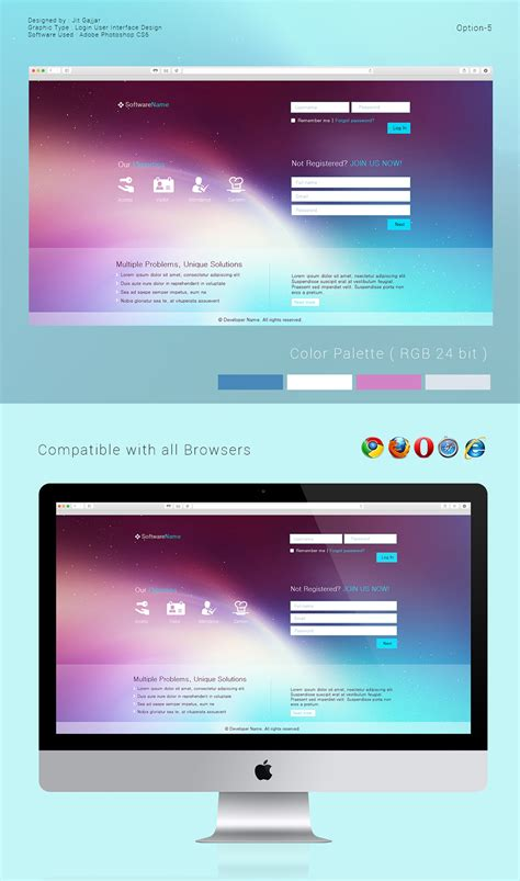 behance login behance login kinteract application on behance check