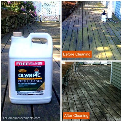 olympic maximum stain deck   dio home