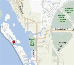map of palm island florida rum bay palm island location map