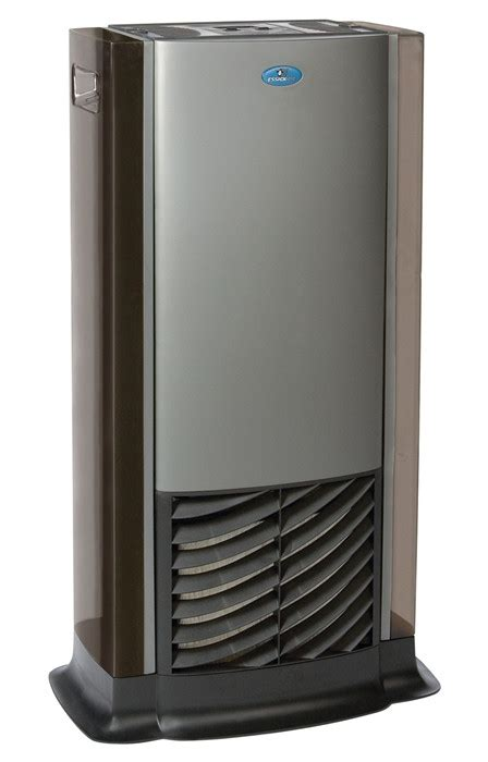 best multi room humidifier lowest price essick air d46 720 tower multi room evaporative humidifier charcoal titanium
