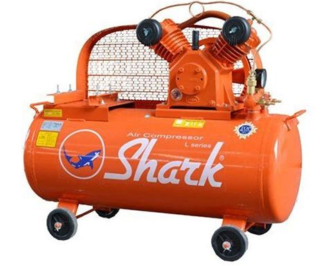 Kompresor Merk Shark Harga Kompresor Angin Merk Shark Instrument Industri