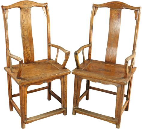 Antique Accent Chair Pair Antique Official S Armchairs Accent Chairs Ebay