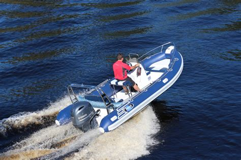 boat accessories hawaii falcon 520 rigid inflatable boat