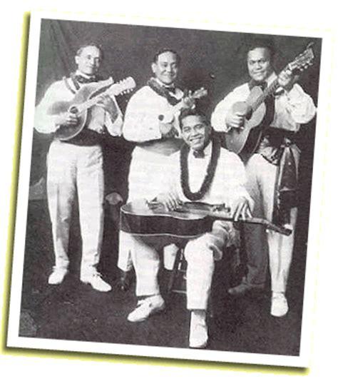Book Em Danno Hawaiian Swing Band