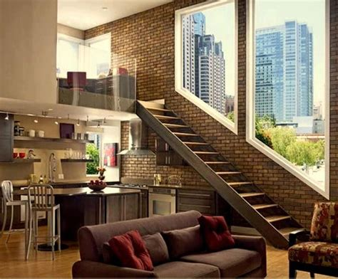 cool apartment for the home