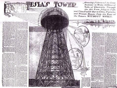 When Did Nikola Tesla Invent The Tesla Coil Did Al Invent The No Nikola Tesla Did