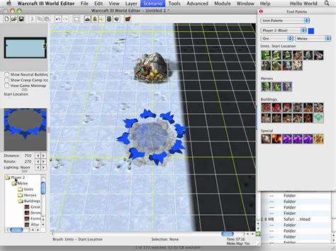 warcraft iii world editor tutorial taringa warcraft iii world editor tutorial how to create a map