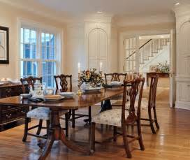 The Dining Room by On The Drawing Board 5 Formal Dining Rooms