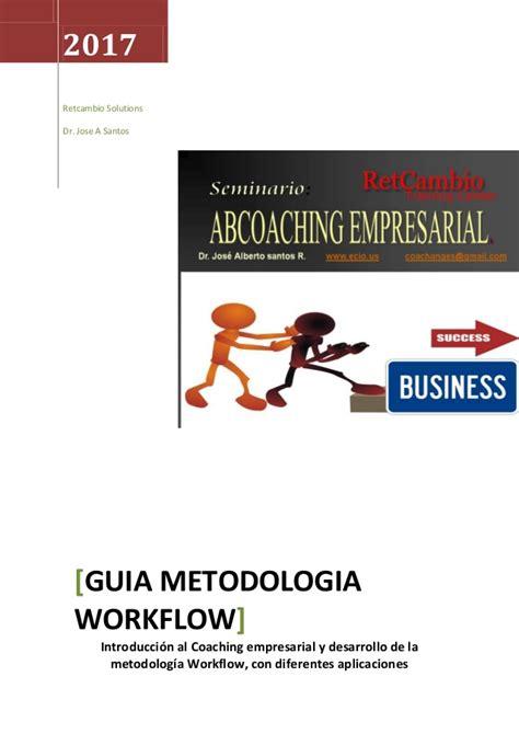 coaching con pnl guia 8479535865 coaching empresarial con workflow