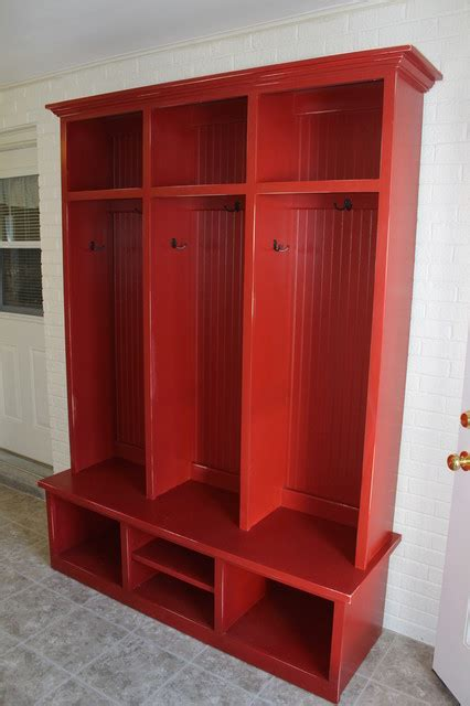 Mud Room Furniture by Barn Mudroom Cubby Furniture Dallas