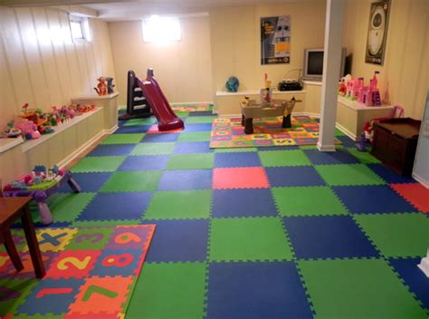 Foam Mats For Playroom by Eco Soft Kid Safe Interlocking Foam Tiles
