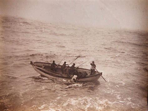 barco de vapor 7 años a casi 100 a 241 os del hundimiento del titanic fotos