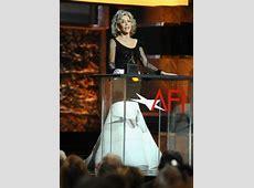 Haute Event: AFI Honors Jane Fonda Flights To Vegas