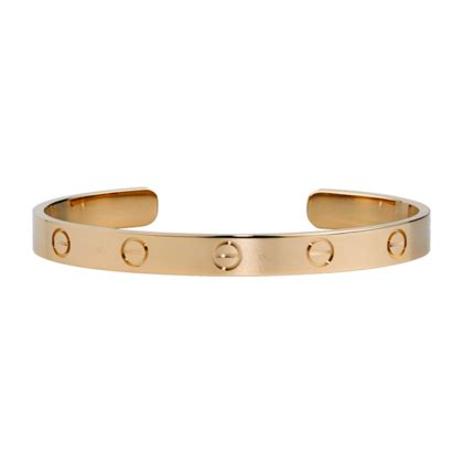 From Cartier With Newsvine Fashion by Cartier Bracelet With Price Cartier Bracelet