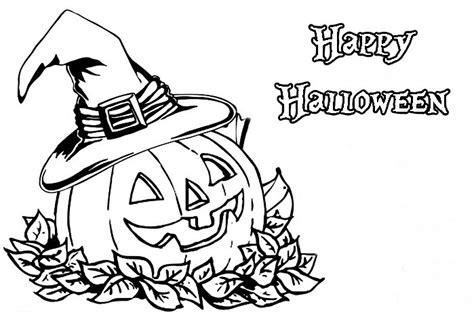 halloween pumpkin coloring page life happy halloween pumpkin coloring pages free design templates