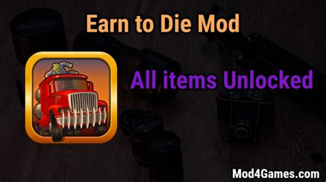 mod game earn to die earn to die archives mod4games com