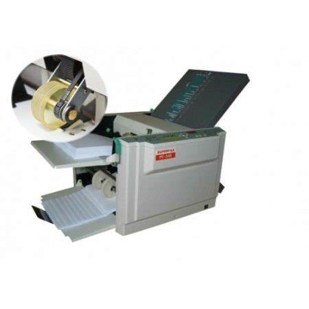 Paper Folding Machines - paper folding machines paper folders can save hours of