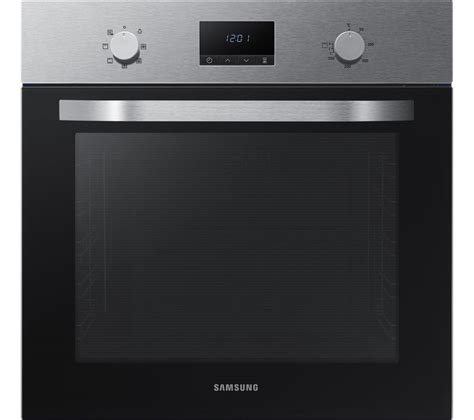 Samsung Oven Buy Samsung Nv70k1310bs Eu Electric Oven Stainless Steel Free Delivery Currys
