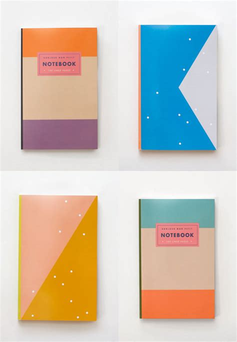 design notebook cover julia kostreva s notebooks daily planners stuff