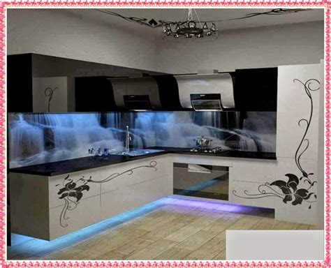 kitchen glass splashback ideas creative kitchen splashback design 2016 kitchen decorating