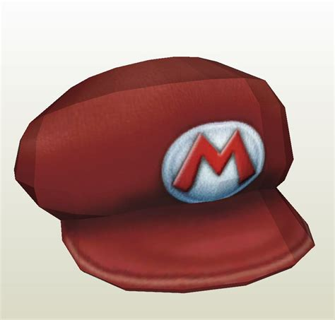 how to make a mario hat out of paper 28 images