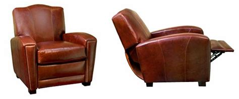 camel leather recliner chair deco leather camel back recliner club furniture