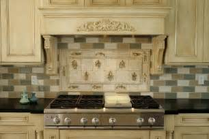 Ceramic Tile Backsplash Ideas For Kitchens by Stoneimpressions Blog November 2009