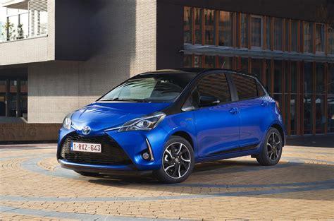 Toyota Yaris Hybrid Toyota Yaris Hybrid Review 2017 Autocar