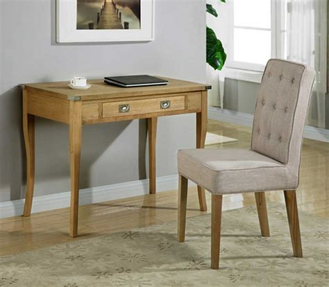 Small Writing Desk And Chair Office Extraordinary Writing Desk Chair Captivating