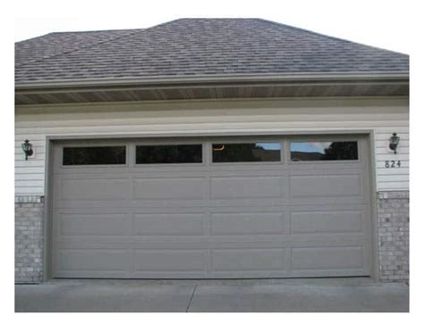 thermacore 174 premium insulated series 190 490 garage doors