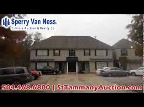 St Tammany Property Records St Tammany Parish Adjudicated Property Auction